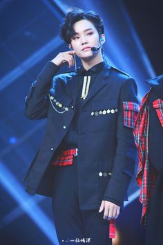 Boy Idols, Chinese Man, Handsome Boys, Season 1, Chen, Birth, Drama, Singer, Kpop