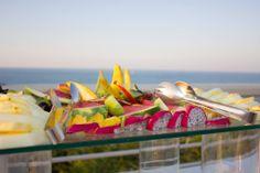 Tagliata di frutta di stagione ed esotica