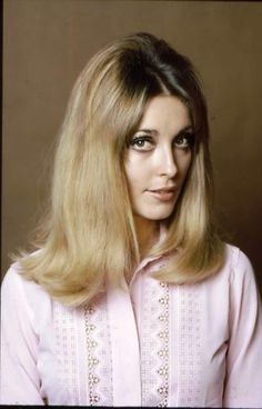 Sharon Tate - A Lost Lovely ( 58 items)