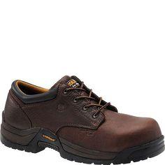 CA1520 Carolina Men's SR Safety Shoes - Amber