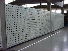 UCV Mural de Miguel Arroyo Facultad de Arquitectura los cilindros  se pueden…