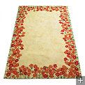 Poppies Area Rug