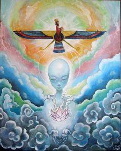 Spiritual Star People