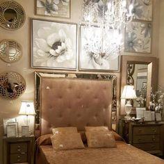 cabeceros, espejos, cuadros de diseño en www.virginia-esber.es