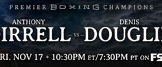Anthony Dirrell Flint Press Conference Quotes & Photos