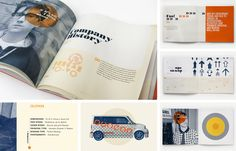 Duncan logotype by Fred Carriedo, via Behance