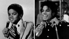 Michael Jackson Performing   Evolution (1968-2009) Michael Jackson Gif, Jackson 5, Music Video Song, Music Videos, Musica Disco, Push Me Away, Earth Song, Old Music, History
