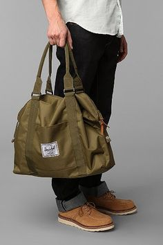 Herschel Supply Co. Strand Weekender Bag