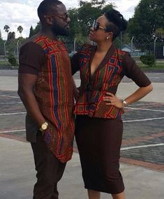African inspiration ~African fashion, Ankara, kitenge, African women dresses, African prints, African men's fashion, Nigerian style, Ghanaian fashion ~DKK