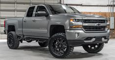 Find your dream lifted truck, SUV, or Jeep. View our fresh inventory each month. Our lifted Ford trucks and Jeeps for sale go fast! Chevy Trucks Older, Chevy Pickup Trucks, Lifted Cars, Lifted Chevy Trucks, Lifted Ford Trucks, Chevrolet Trucks, Chevrolet Corvette, 2017 Chevrolet Silverado 1500, Chevy Silverado 1500