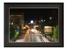 撮影地:新潟市中央区★万代橋        2014/5/13撮影写真は銀映プリントを使用しています※掲載の額入り写真はハメコミ合成です。 写真サイズ:A4(...|ハンドメイド、手作り、手仕事品の通販・販売・購入ならCreema。