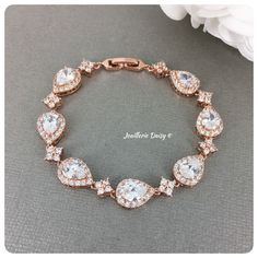 Flower Girl Jewelry, Flower Girl Bracelets, Girls Jewelry, Wedding Day Jewelry, Prom Jewelry, Bridesmaid Bracelet, Bridal Bracelet, Crystal Bracelets, Crystal Earrings