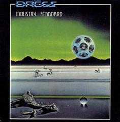 Dixie Dregs-Industry Standard (1982)