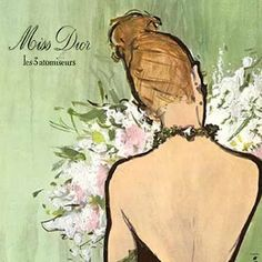 Miss Dior by Rene Gruau