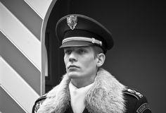 Prague Castle Guard (Hradní stráž)