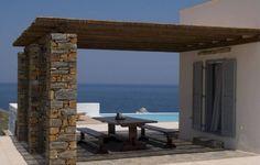 """""""Φουντώνει"""" το διεθνές ενδιαφέρον για εξοχικά στην Ελλάδα"""