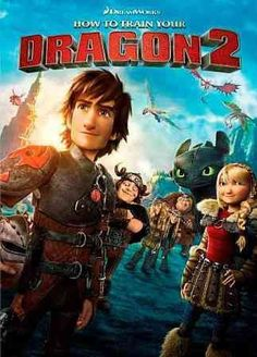 How To Train Your Dragon 2 (Dvd/Ws-2.35)