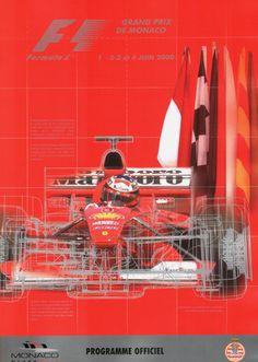 2000 Grand Prix de Monaco