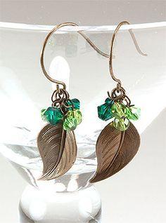 jewelry making earrings - Google Search