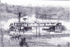 steamboat images | Steamboating in Eastern North Carolina