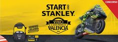 Acquista STANLEY e Vinci la MotoGP http://www.bricohouse.it/categoria-prodotto/utensileria/utensili-elettrici/