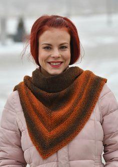 Tekstiiliteollisuus - Austermann Ambra Color Turtle Neck, Knitting, Winter, Sweaters, Color, Fashion, Winter Time, Colour, Moda