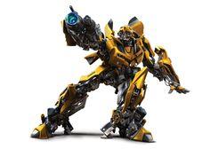 Transformers, För att jag vill tillverka en i framtiden