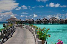 10 Best Weekend Beach Getaways From Singapore