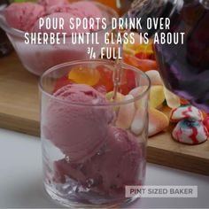 For the perfect spooky beverage to go with your favorite Halloween treats, try this Easy Halloween Sherbet Punch. Perfect for adults and children, this punch has so much flavor and takes little to no time to prepare. #HalloweenPunch #SherbetPunch #EasyDrink Halloween Punch, Halloween Drinks, Easy Halloween, Halloween Treats, Easy Treats To Make, Sherbet Punch, Raspberry Sherbet, Nerds Candy, Types Of Candy