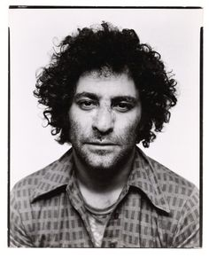 http://www.portrait.gov.au/exhibitions/richard-avedon-people-2013  Abbie Hoffman, member of The Chicago Seven, Chicago by Richard Avedon