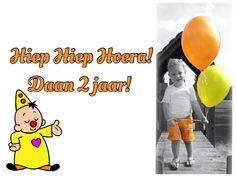 #Birthday #invite #Bumba the #Clown #Uitnodiging #verjaardag thema Bumba