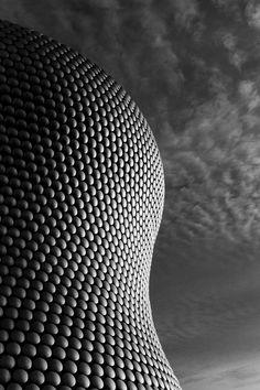 off-my-rocker:    Bull Ring B (by iandolphin24)  Selfridges Building, Birmingham, England