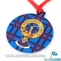 Elliot Clan Crest Ch