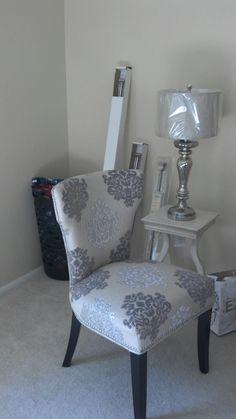 TJ Maxx Marshalls Chairs