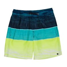 ac236e495c Quiksilver Clothing & Accessories | Free Delivery* at Surfdome. Quiksilver  Boys Word Waves 15