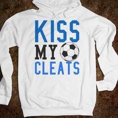 Team name for Heartbreaker tournament! Get ready to kiss my cleats! @Lindsey Grande Grande Grande Grande Grande Oliphant