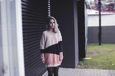 LOOKBOOK | Maxi maxi suéter! Tudo Orna
