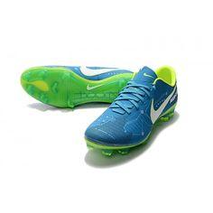 sale retailer 6a3df ae6e7 Scarpe Da Tennis Nike Jr. Mercurial Vapor XI Neymar FG Blu