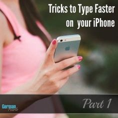 Tips and Tricks to Texting and Typing Faster on your iPhone. Part 1 - Customized iPhone Keyboard Shortcuts You should Add Now