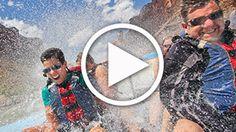 Grand Canyon Rafting » 6 & 7 Day Grand Canyon Rafting Vacations