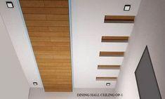 Portentous Cool Tips: False Ceiling Plan Drawing porch false ceiling design.Curved False Ceiling Spaces false ceiling ideas home. Pop Ceiling Design, Ceiling Design Living Room, Bedroom False Ceiling Design, False Ceiling Living Room, Roof Design, Design Bedroom, Diy Bedroom, False Ceiling Ideas, Trendy Bedroom