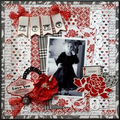 XOXO *My Creative Scrapbook* - Scrapbook.com