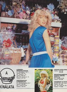 What A Wonderful World, 80s Fashion, Hungary, Wonders Of The World, Pin Up, Posters, Beauty, Girls, Life