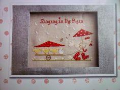 """Il Secrétaire di Ginevra: Work in progress: """"Singing in the rain"""" Madame Cha..."""