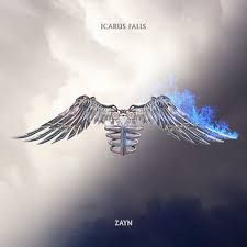 Buy Icarus Falls by ZAYN at Mighty Ape NZ. Second studio album from ZAYN, previously of One Direction. Cool Album Covers, Music Album Covers, Music Albums, Album Songs, Cd Music, Music Lyrics, Zayn Album, One Direction Albums, 0ne Direction