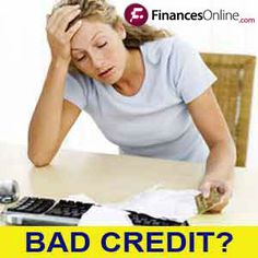 Are you bouncing back from a bad financial situation and want to put all debts behind you? Here's all you need to know about http://financesonline.com/bad-credit-loans-guaranteed-approval-who-are-they-for/.