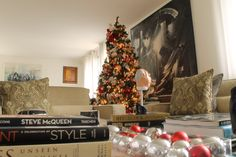 Norma Kherlakian Montagem e Desmontagem de árvore de Natal http://www.clausprime.com.br