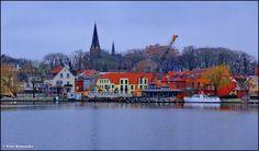 Malchow / Mecklenburg-Vorpommern - null