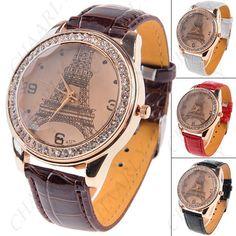 quartz-wrist-watch