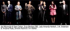 #BritishFashionAwards #2013 Volete leggere l'articolo? Eccolo qua: http://glob-arts.blogspot.it/2013/12/british-fashion-awards-2013.html